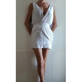 Vestido Greco Romano Rosh. Nuevo!!!! A Menos De La Mitad!