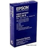 Cinta Epson Erc38b ¡¡promocion¡¡