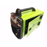 Máquina De Solda Mig Eletrodo Tig 3 Em 1 200 Amperes