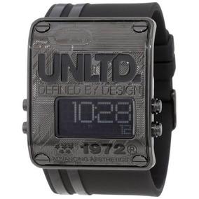 9485639ded5 Relogio Ecko Unltd Masculino - Relógios De Pulso no Mercado Livre Brasil