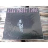Jean Michel Jarre - The Essential Lp