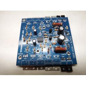 Placa De Fonte Step Driver Ou Fonte H Para Amplificadores