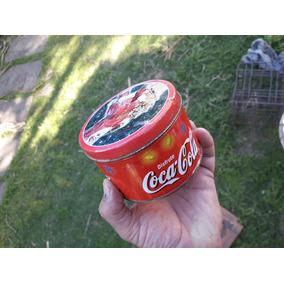Antigua Lata Coca Cola