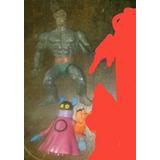 Heman He-man Figuras De Accion,para Coleccionar,para Reparar