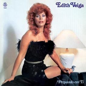 Edith Veiga - Pensando Em Ti