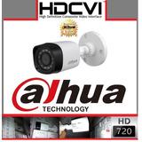 Camara Dahua Bullet Hdcvi Hd 720p Cctv Vigilancia Int Y Ext