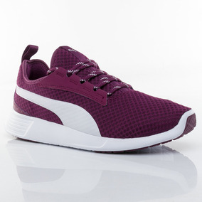 Zapatillas St Trainer Evo V2 Bordo Puma
