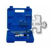 Pestañadora Value Excéntrica Para Refrigeración Vft-808-i