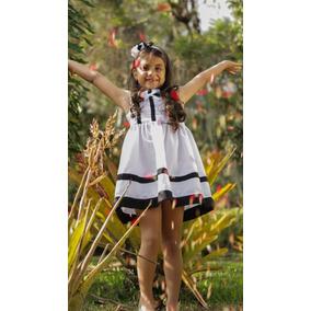 Vestidos Casuales De Niñas Karu Modas