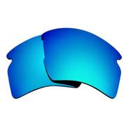 Micas Oakley Flak 2.0 Xl Filtro Uv Polarizadas