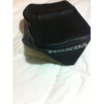 Honda Corvex Pc 50 Tapizado Replica Original Asiento Trasero