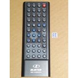 Controle Remoto Dvd H-buster Hbd-9400 9450 9460 D3000