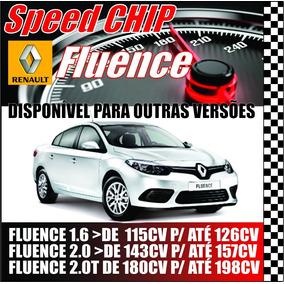 Renault fluence tuning