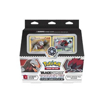 Juguete Cartas Pokémon Negro