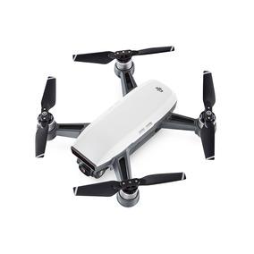 Drone Dji Phantom Spark Profissional Advanced Kit Auto Nf