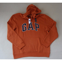 Saco Con Capucha Gap Talla L