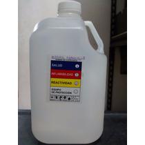 Alcohol Isopropílico 99% / Alcohol Isopropanol