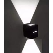 Aplique Tridireccional Exterior / Interior Apto Led 220v G9