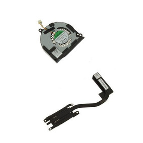Disipador Y Cooler Procesador Notebook Dell Latitude E7450