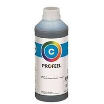 Tinta Pigmentada Profeel H8940 - Ciano -litro- Porto Alegre