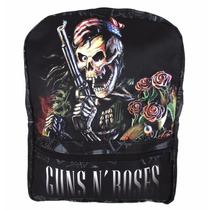 Mochila Guns N Roses Family Tree