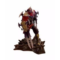 Boneco Zed League Of Legends Lol Figure Pronta Entrega