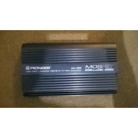 Modulo Pioneer 200w+200w, 400w Total.