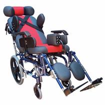 Silla De Ruedas Rider Para Pca (paralisis Cerebral Adulto)