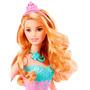 Barbie Reinos Magicos Hadas Princesas Original Mattel