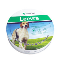 Coleira Ourofino Leevre Para Cães - Grande 63 Cm