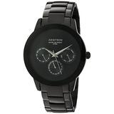 Reloj Armitron Mens 20/5165bkti Multi-function Dial