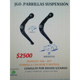 Jgo De Parrilla Suspension Peugeot (2)