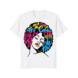 Pan Pride Pansexual My Ancesstor Dreams Camiseta Black Af...