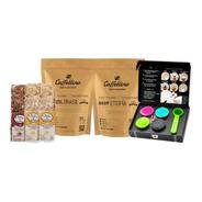 Kit Tentación África Nespresso Con Barras Crocantes