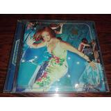 Gloria Estefan - Alma Caribeña - Cd Usado