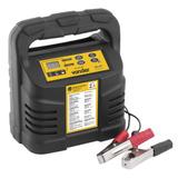 Carregador De Baterias 200a Inteligente Cib 200 Vonder