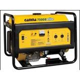 Equipo Electrógeno Gamma 7500 Elite