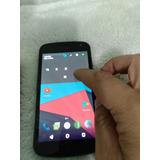 Vendo Celular Samsung Nexus