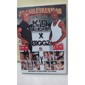 Dvd Porno Kid Bengala X Big Gz