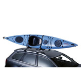 Caiaque Acessorio Suporte Rack Thule Hull-a-port 837 Kayak