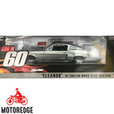 Eleanor Ford Mustang 1967 Greenlight 1/18 Nuevo