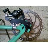 Adaptador Universal Frenos De Disco Bicicleta