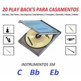 Violino - 20 Play Back