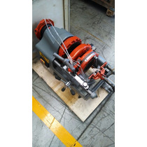 Roscadora Tarraja Electrica Automatica Nuevas
