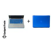 Funda Case + Teclado Macbook Pro 13,3 A1278 Combo 2 En 1