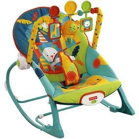 Baby Gear Nova Cadeirinha Balanço Minha Infância