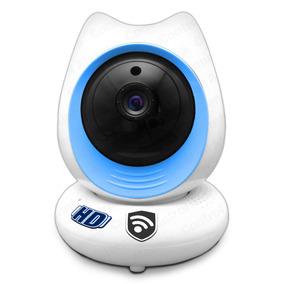 Camara Ip Cartoon Wifi 1mp Espia Onvif Seguridad Monitor
