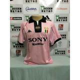 Camisa Juventus Centenario 1997/98 Del Piero 10