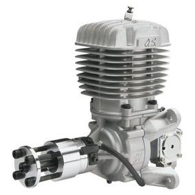 Motor Naftero Os Gt60 Aeromodelismo