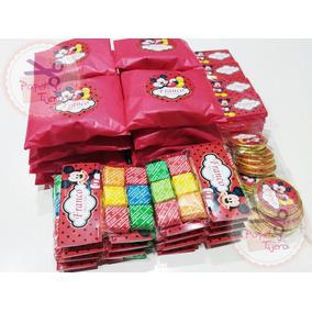 Golosinas Personalizadas - Combos Candy Bar